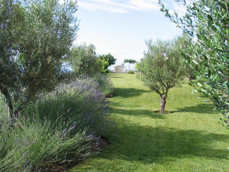 jardins provencaux